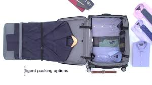 travel pro images The many features of the travelpro crew 11 25 quot expandable spinner jpg