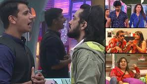 Top Controversies Of Former Bigg Boss Contestant Mandana - 11 biggest and most controversial fights in bigg boss house over the