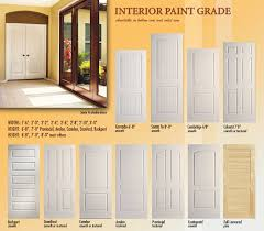 Interior Doors Cheap Direct Factory Buy