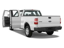 Ford F150 Truck Recalls - 2008 ford f 150 reviews and rating motor trend