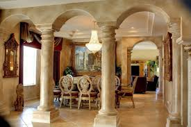 Lighting For Dining Rooms by Dining Room Columns Design Ideas U0026 Pictures Zillow Digs Zillow