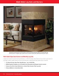 empire comfort vent free logs