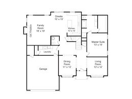 kitchen family room floor plans awesome kitchen family room floor