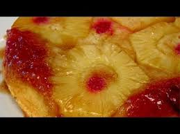 pineapple upside down cake recipe by laura vitale laura in the