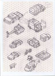 25 beautiful isometric sketch ideas on pinterest maze