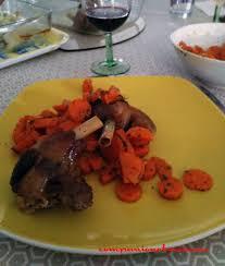 cuisiner manchons de canard manchons de canard et carottes à la marocaine recette companion