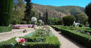 Largest Botanical Garden Chile S Largest Botanical Garden To Expand For 100th Anniversary