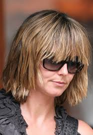 hairstyles shaggy bob hairstyles for women over 40 best shaggy