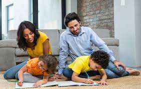 eight minutes a day of quality time strengthens families family