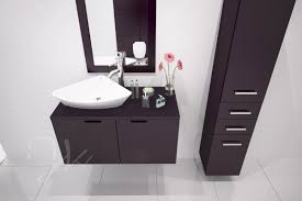 bathroom design magnificent sink vanity unit hanging vanity grey