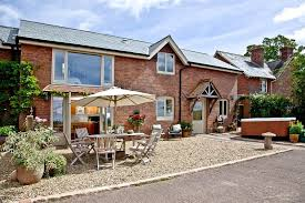 Holiday Barns In Devon Self Catering Holiday Cottages In Devon Sherway Farm