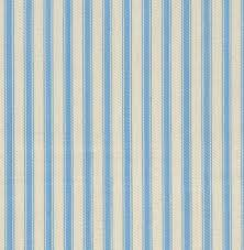 Blue And White Striped Upholstery Fabric 100 Cotton Woven Ticking Stripe Deck Chair Furniture Upholstery