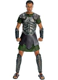 clash of the titans deluxe perseus costume buycostumes com