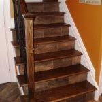 home coming how to install stair tread risers replacing treads on