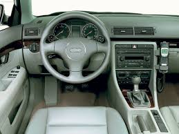 audi a4 avant 2001 picture 38 of 47