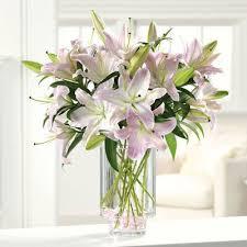 Designer Flower Delivery Ooh La La Lilies Rogers Ar Florist Sugar Lily Floral Designs