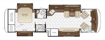 aire floor plan options newmar