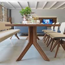 Contemporary Dining Table Contemporary Dining Table Oak Walnut Beech Yps By Jacob