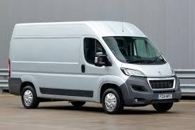 peugeot vans now peugeot and citroen launch van scrappage scheme parkers