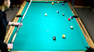 How To Play Pool Table How To Play 8 Ball Pool Billiards Lessons Pool Trick Shots
