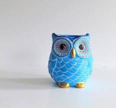 25 unique ceramic owl ideas on clay owl ceramic