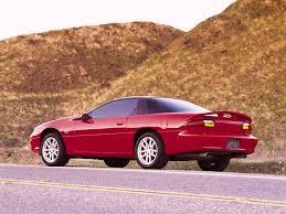 Chevrolet Camaro 1998 1998 U20132002 Chevrolet Camaro Ss