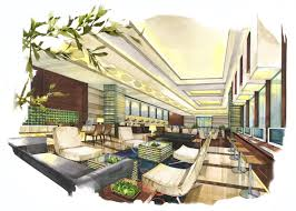 grand four wings convention hotel napong kulangkul archinect