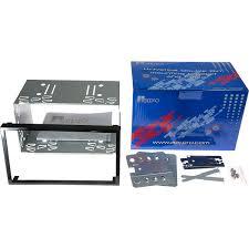 universal double din mounting kit fp953000 supercheap auto