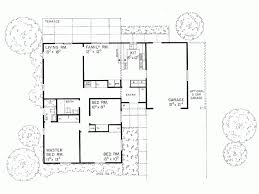 l shaped house plans eplans ranch house plan l shaped home 1200 square feet and 3