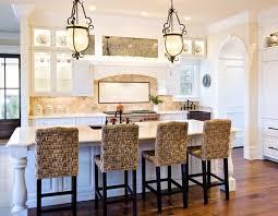 kitchen island with bar stools kitchen white leather bar stools chairs kitchen island with