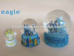 customized souvenirs customized souvenirs gift aqua glass snow globe buy