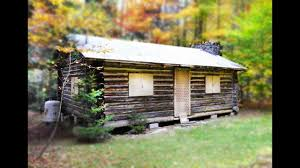 this is a 368 sq ft tiny log cabin in middlesex vermont amazing