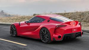 lexus vs toyota supra toyota u0027s mythical new supra may have a 400 horsepower twin turbo v6