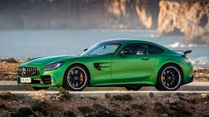 mercedes green 2018 mercedes amg gt r drive the green of your dreams