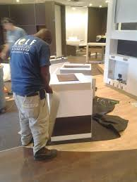 photo 2 of 10 wolf retail solutions employs carpenter carpenter 2 and master craftsmen to install our high