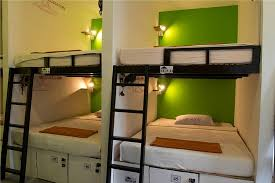 Luxury Bunk Beds The White Room With 10 Bunk Beds Only Picture Of The