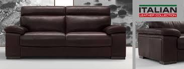 Leather Sofa Co Polo Divani Italian Leather Sofa Collection Buy At Lucas