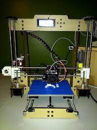 diy home 3d printer cadlearning