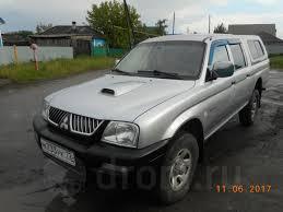 mitsubishi l200 2005 продам авто mitsubishi l200 2005 в чулыме продам надёжную машину