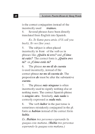 speaking boricua dictionary book preview
