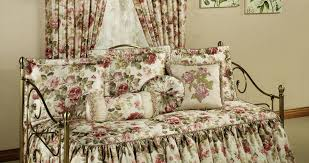 daybed enchanting daybed covers with bed skirt and decorative