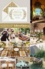 an italian wedding online invitations and ideas la belle blog