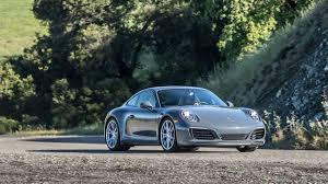 Porsche 911 Blue - 2017 porsche 911 carrera review with pricing specs and photos