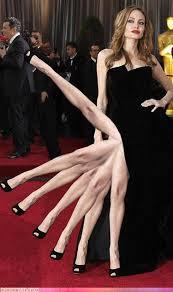 Angelina Leg Meme - best of angelina jolie s oscar leg memes smosh