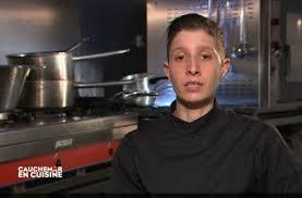 enfer en cuisine cauchemar en cuisine m6 visée par des propos homophobes une