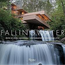 frank lloyd wright waterfall fallingwater a frank lloyd wright country house edgar kaufmann jr
