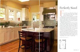 Kitchen And Bath Ideas Magazine Best Kitchen Makeovers Remodel Design Ideas Pics Of And Bath