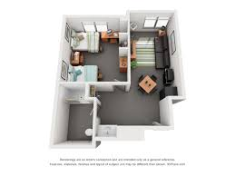 Two And A Half Men Floor Plan Stokely Hall University Housing