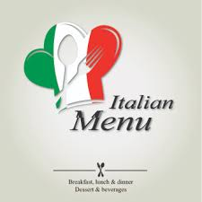 italian menu design elements vector 05 vector cover free download