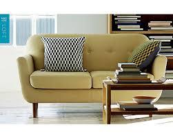 Compact Sofa Premier Comfort Heating - Sofa compact